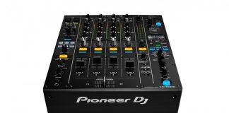 pioneer dj djm900-nxs2