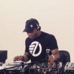 DJ EZ 24hr headphones