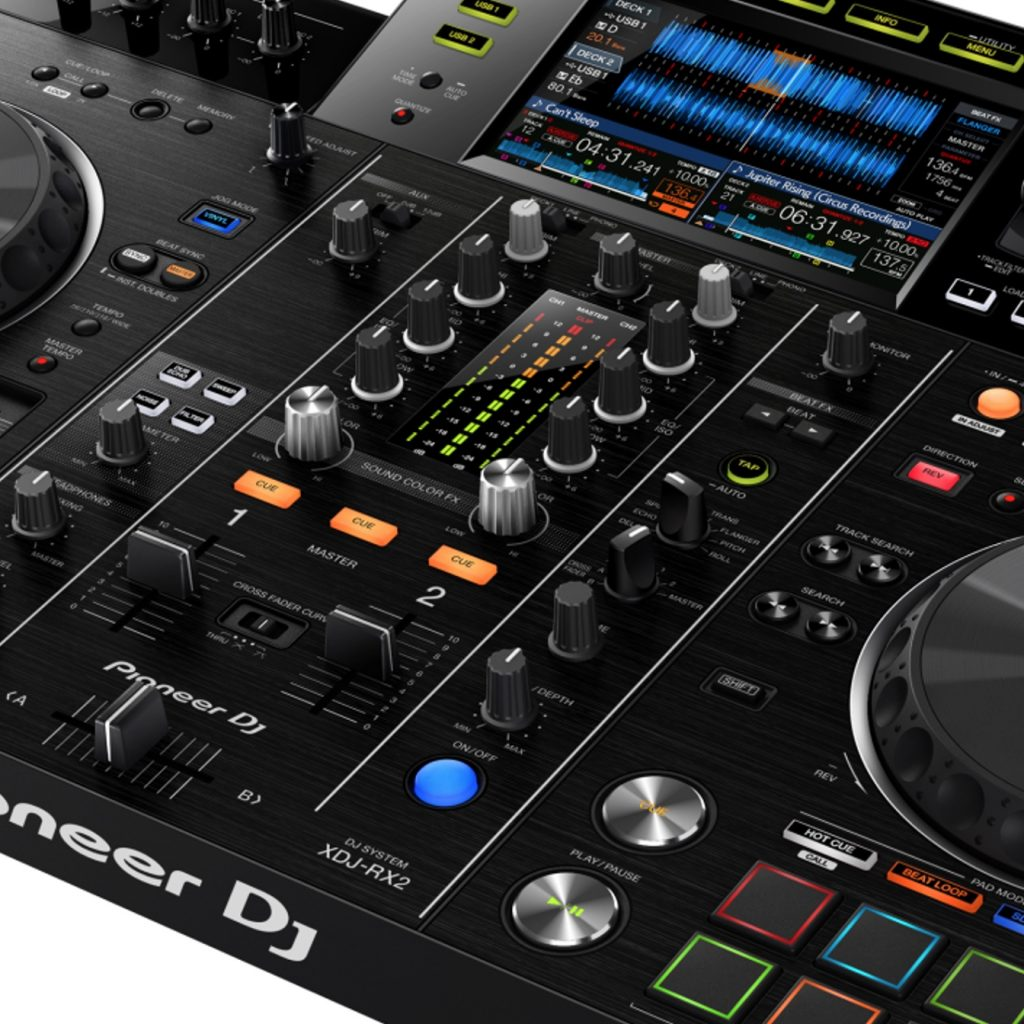 Wp Content Co: It's Like A Greatest Hits Of Pioneer DJ