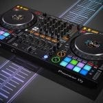 Meet the new Pioneer DDJ-1000 RekordBox DJ controller