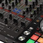 Pioneer DDJ-SX3; New features within!