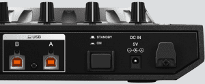 Pioneer-DDJ-SX3-Dual-USB