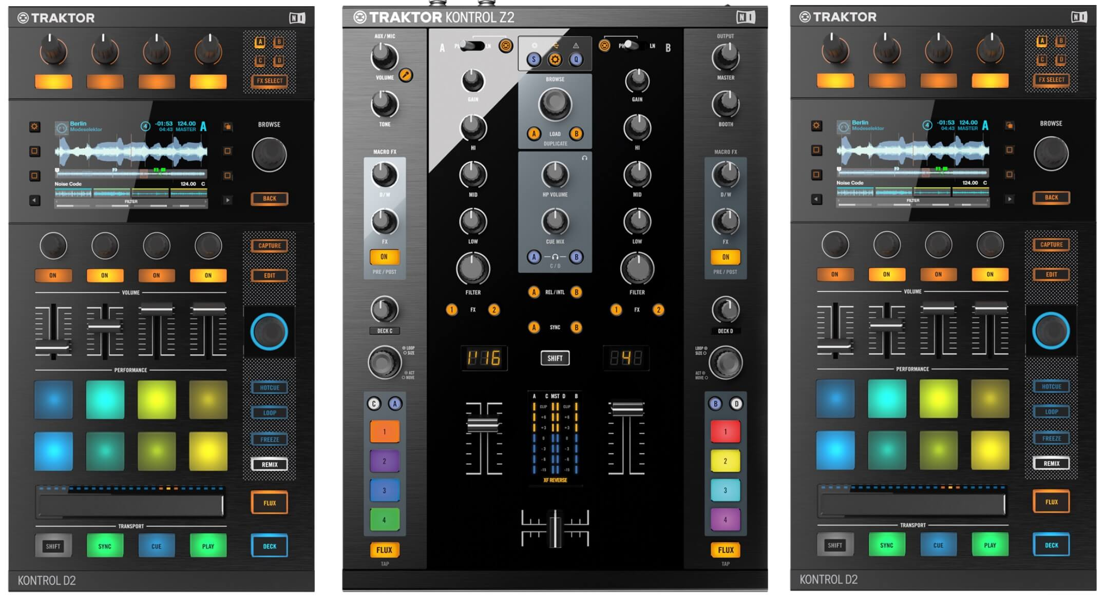 Best DVS mixer choices - which one suits you? - Westend DJ Blog