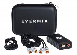 Evermix Mixbox2 DJ Recorder