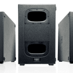 QSC KS212C – A Festival bass array in a box!