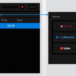 rekordbox-streaming