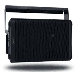 QSC CP Series Speakers bracket