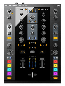 Native Instruments Kontrol Z2