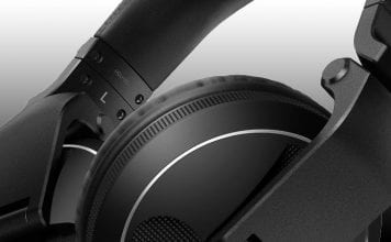 best dj headphones 2018