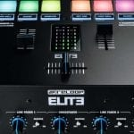 Join the Reloop Elite! DVS mixer for Serato DJ Pro