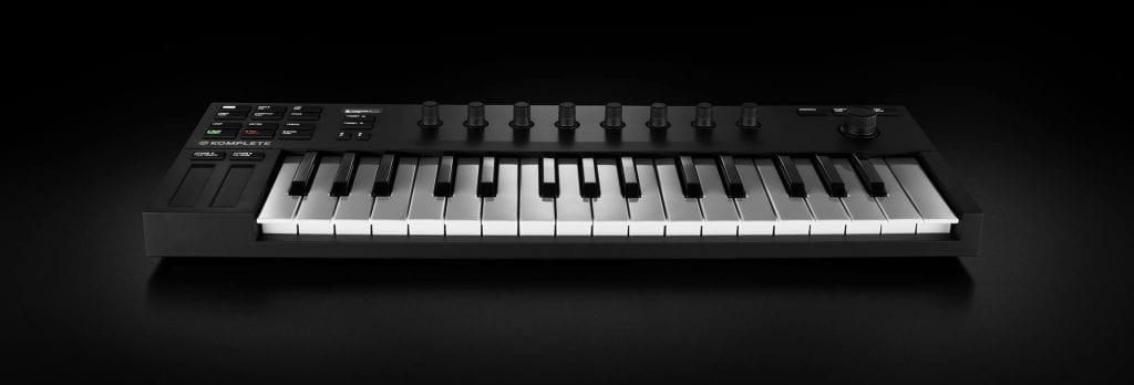Cheap Komplete Keyboard M32